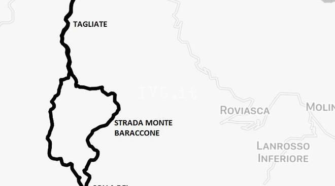 35° Giro Del Burot 2017