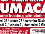 """Savona, nel prossimo week-end alla SMS F. Leginese """"Milleluci"""" ritorna  la 48° Sagra della Lumaca"""