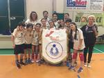 Volley Finale: Under 12 BLU Campione Territoriale Liguria Ponente