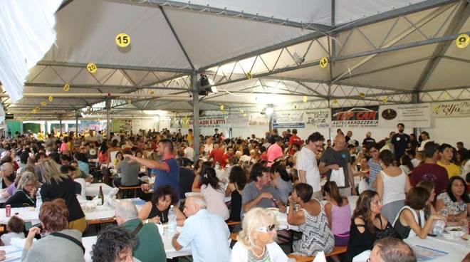 EcoFesta Sociale 2017: la grande SAGRA di Sciarborasca!