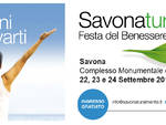 Savonaturalmente - Festa del Benessere