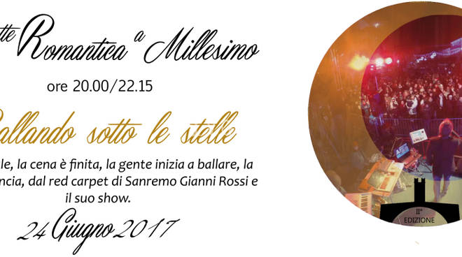 Salemi, torna la notte romantica dei Borghi più belli d'Italia