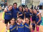Volley: U13F vince 3 a 0 contro il Celle Varazze
