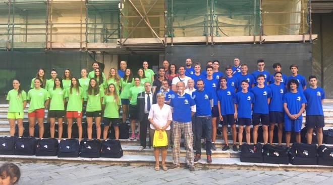 Volley: Marta Pons parte per il Trofeo delle Regioni con la Selezione Liguria