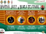 RIVIERA JAZZ & BLUES FESTIVAL 2017