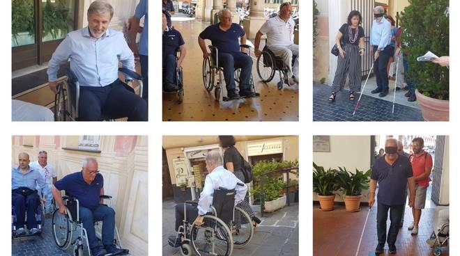 Collage Bucci crivello Handicap