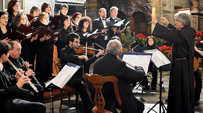 Coro San Pietro Savona