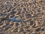 degrado spiagge loano