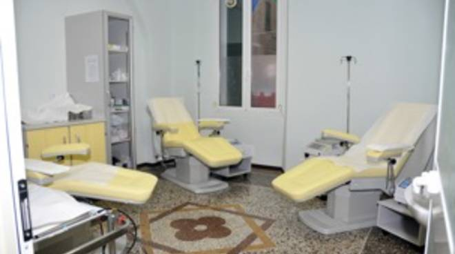 Donazioni sangue, Friuli Venezia Giulia leader in Italia