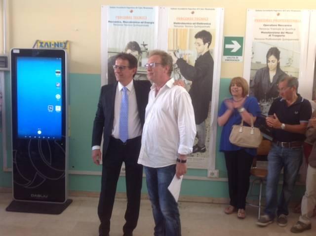 Elezioni amministrative nel savonese