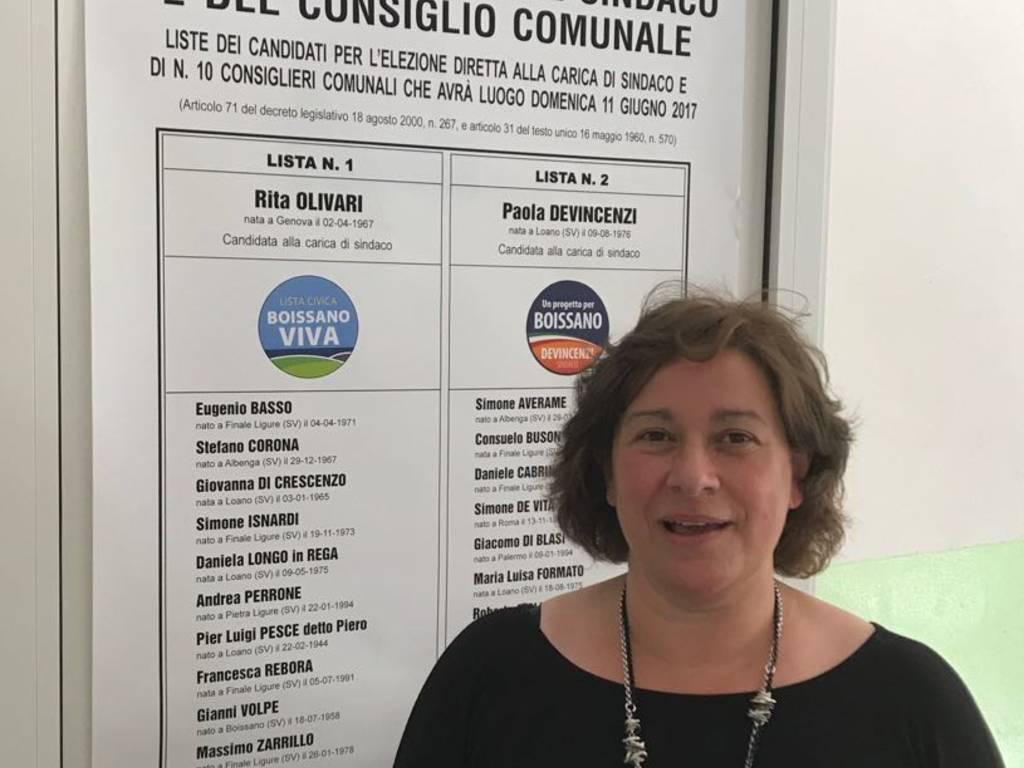 elezioni comunali 2017