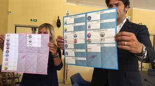 elezioni comunali genova 2017 varie info