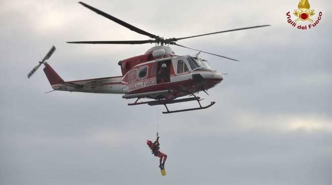 Tragedia a Sori: sub muore durante la visita a un sommergibile