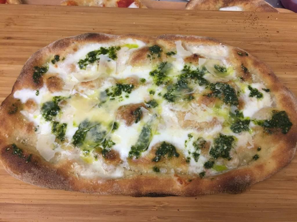finale osteria del buon gusto pizza pala
