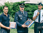 gemellaggio associazione arma aeronautica protezione civile