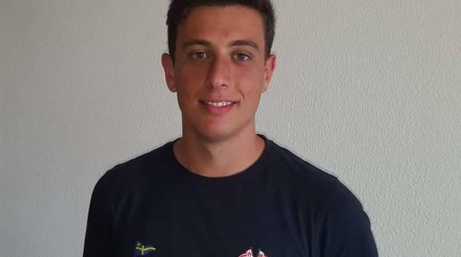 Giacomo Degiovanni Ferraris Pancaldo Savona