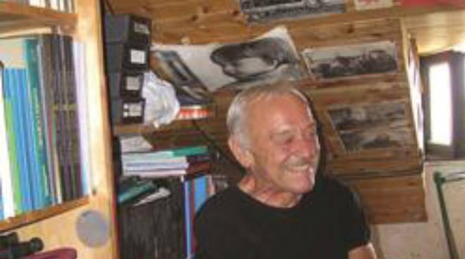 Giampaolo Parini mostra Priamar Savona
