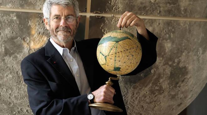 Giovanni Bignami astrofisico
