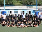 Haka Rugby Global Camp