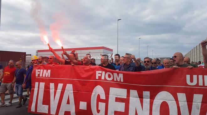 Crisi Ilva: lunedì Marco Doria tra lavoratori e sindacati