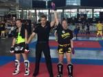 Kick Boxing Savate Savona