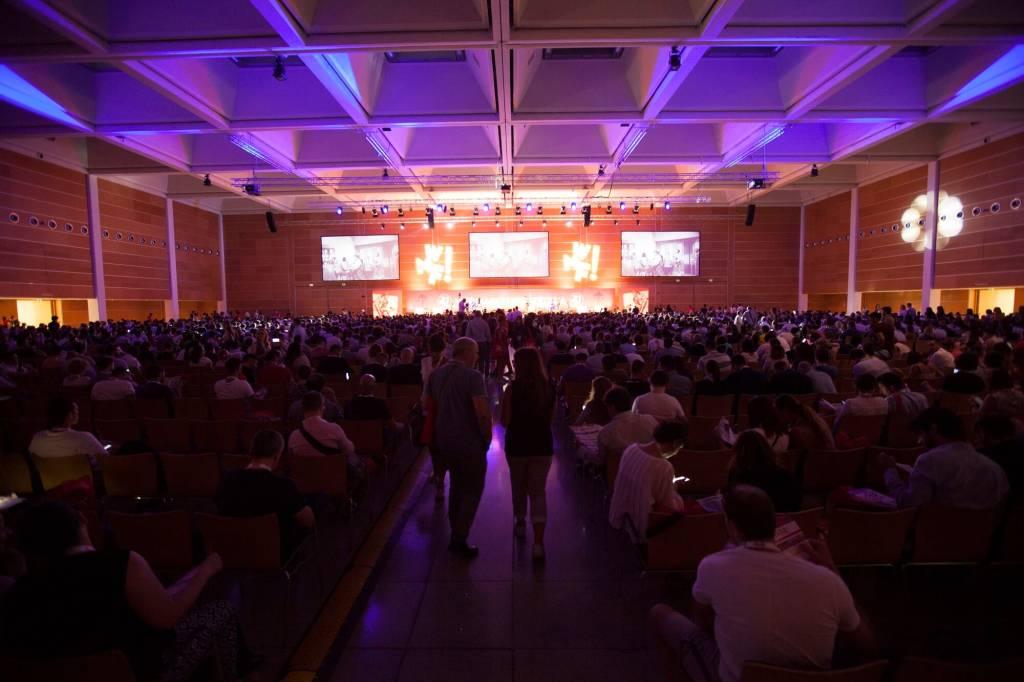 La 5^ edizione del Web Marketing Festival