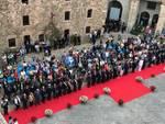 Le immagini della Festa dell'Arma dei carabinieri sul Priamar