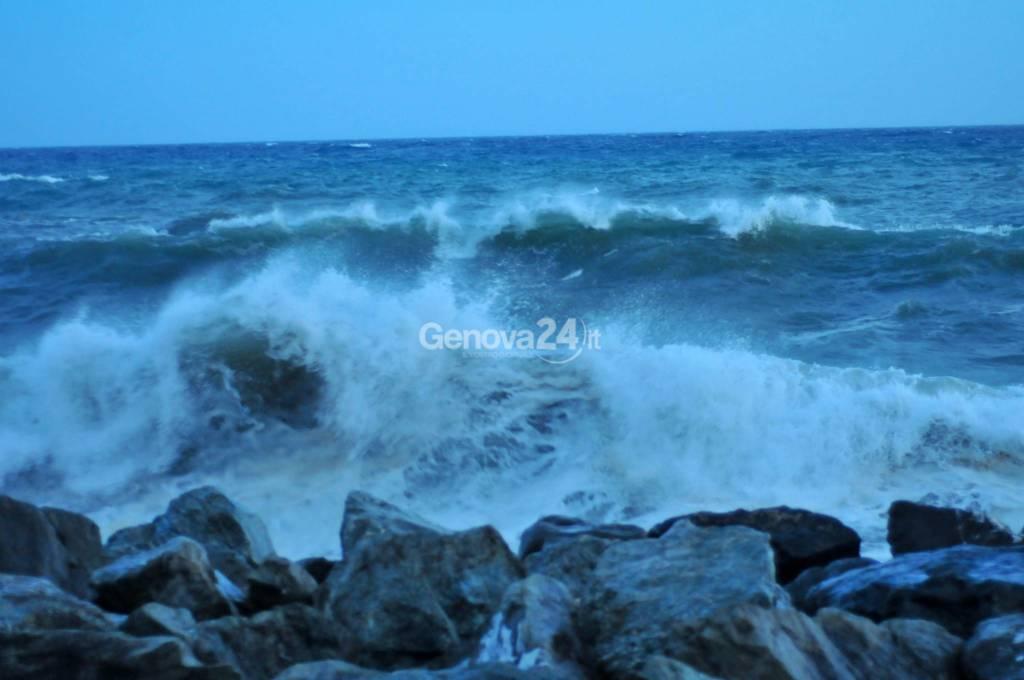 mareggiata 29 giugno genova