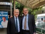 Mario Baroni e Mario Mauro