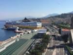 monica giuliano corsica ferries