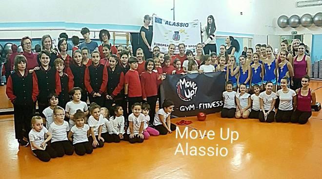 Move Up Alassio