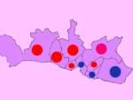 municipi grafico