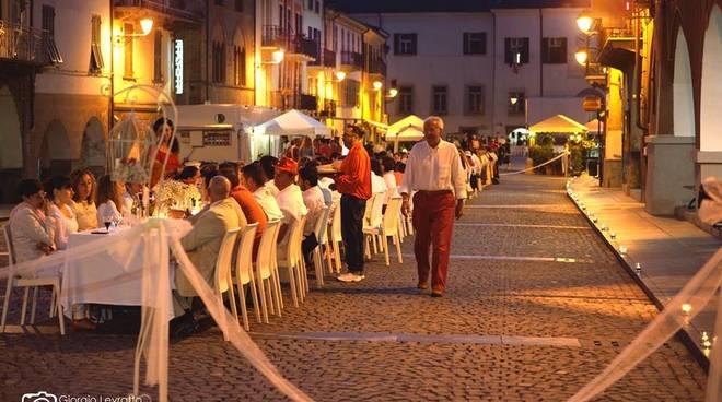 Notte Romantica Millesimo 2017