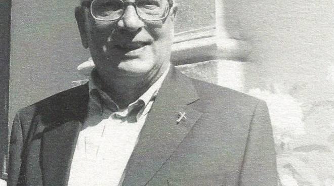 Padre Giuseppe Oddone Dego