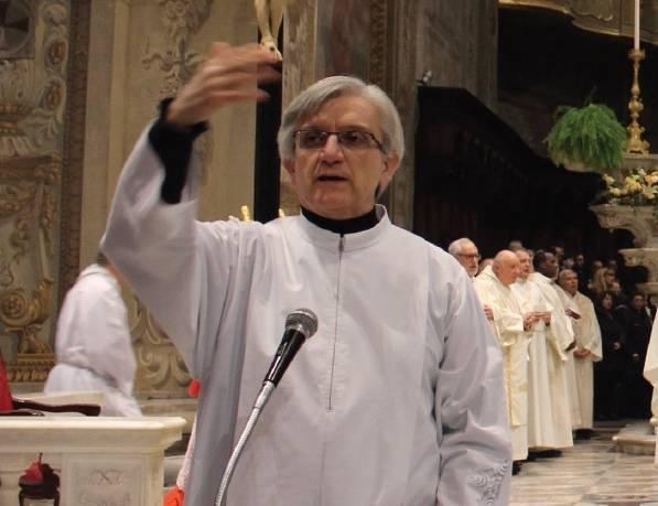 Padre Piergiorgio Ladone