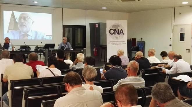 Assemblea Cna Provincia Savona