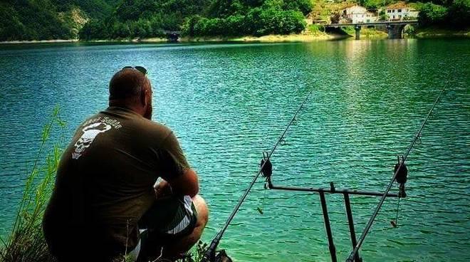 pesca sportiva no kill
