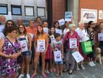 petizione vaccini asl