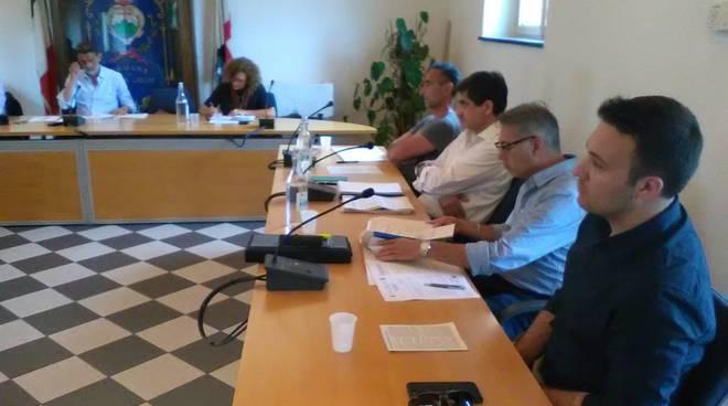 Pietra, il bilancio in consiglio comunale