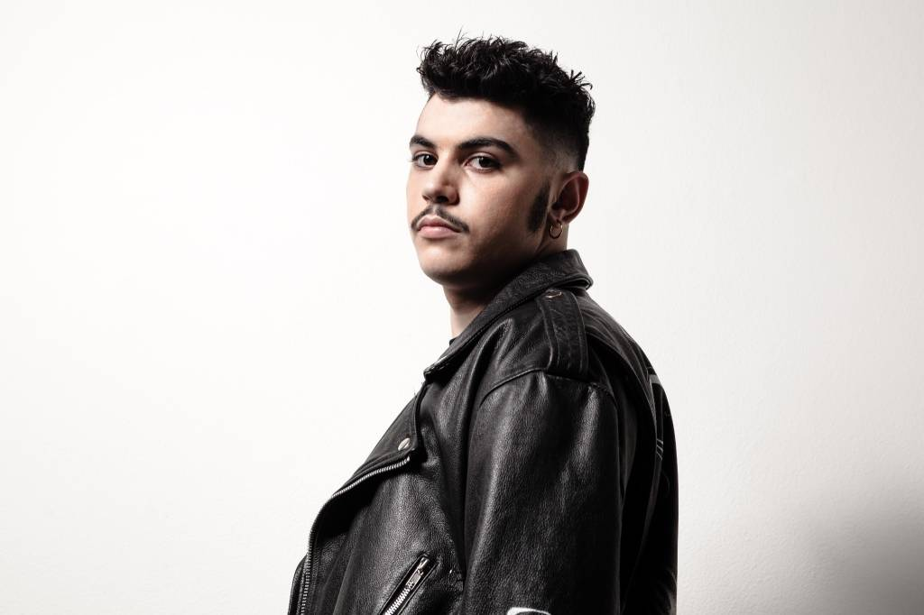 Rapper Izi Varazze Bici Festival
