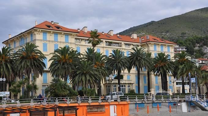 Sala Convegni Palace Spotorno