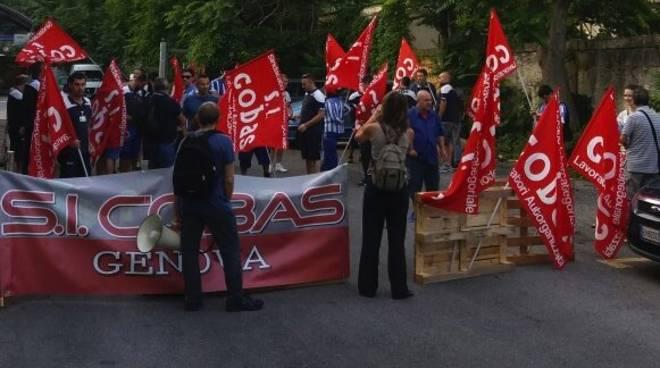 sda sciopero