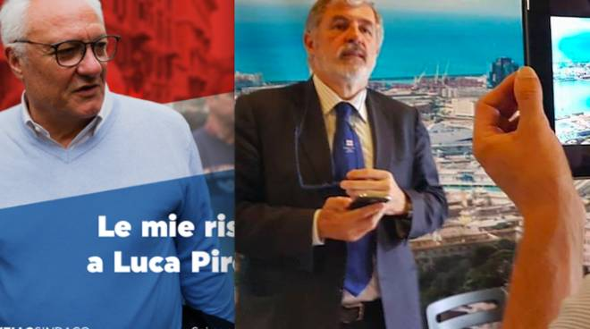 Vittoria storica del centrodestra, Bucci sindaco: