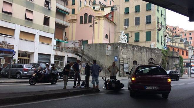 Si è spento Roberto Berselli, lutto a Pietra Ligure