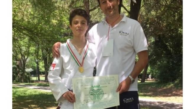 Simone Casareto
