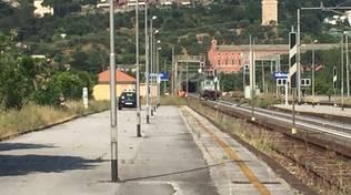 stazione albisola