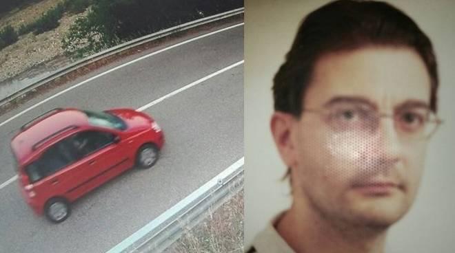 Genova, 43enne vaga nei boschi per 21 giorni: ritrovato vivo