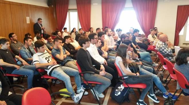 studenti unione industriali