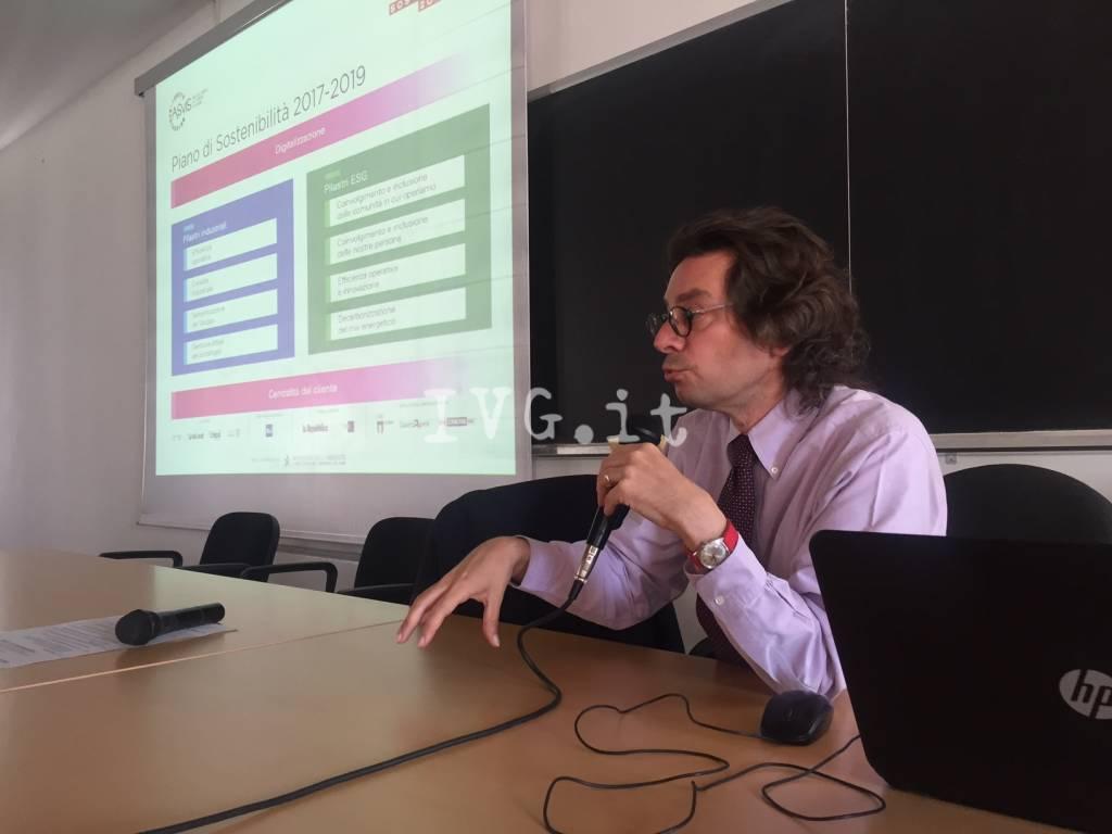 Sviluppo sostenibile Campus Savona