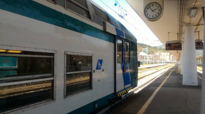 treno regionale 6180